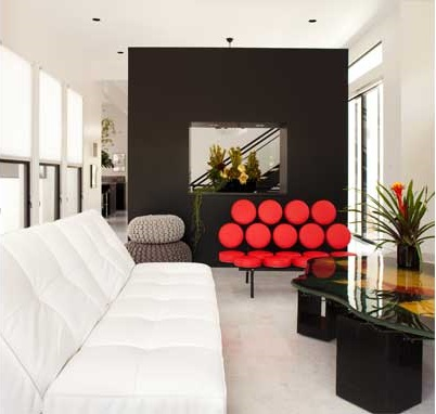 Rufenacht Interior Design